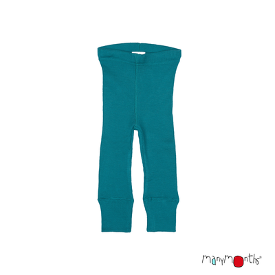 ManyMonths Leggings en laine -différents coloris