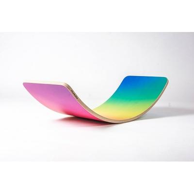 Utukutu Rockerboard Ombré Rainbow