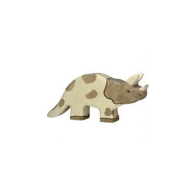 Triceratops Holztiger