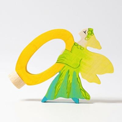 Figurine en bois Fée 0 Grimm's