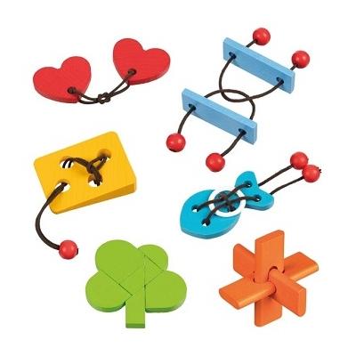 Casse-têtes et puzzles GOKI