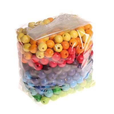 480 Perles en bois GRIMMS 12mm