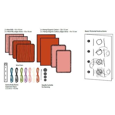 Kit de réparation Manymonths - coloris 2020
