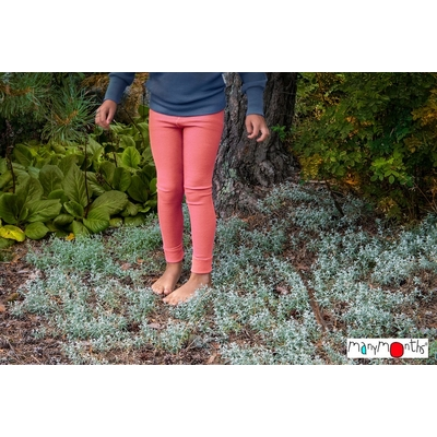 ManyMonths Leggings en laine - coloris 2020