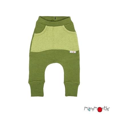 ManyMonths Kangaroo Pants Sarouel à poche - coloris 2020