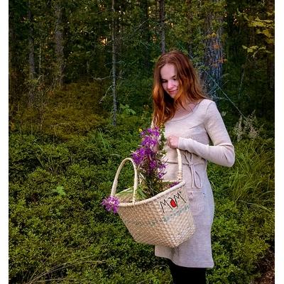 MaM MotherHood Tunique Femme en laine - coloris 2020