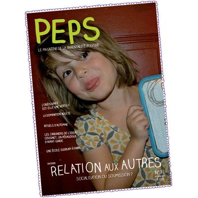PEPS magazine 12