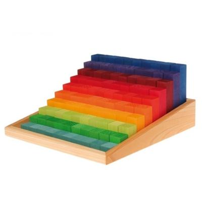 L'escalier à compter GRIMM's