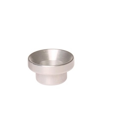 1 Porte-bougie Aluminium GRIMM's