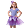 50403-Flower-Tutu-PurpleLavender-XS-Model-Front