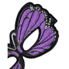 50700-Mask-Purple-Butterfly-Detail