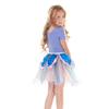 50410-Flower-Tutu-Fairy-Rainbow-XS-Model-Side