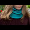 MaM_Woollies_1819_TubeScarf_RoyalTurquoise_web