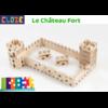 Jeu-de-construction-en-bois-Cloze-la-Basic-102-pièces-2