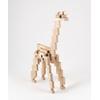 Jeu de construction en bois Girafe CLOZE 3