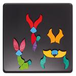 Puzzle-magnétique-Papillon-6GRIMMS