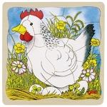 puzzle-poule