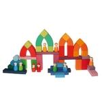 Gros-blocs-constructions-architecture-Romane-Grimms3