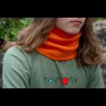 MaM_Woollies_1819_TubeScarf_FestiveOrange_web