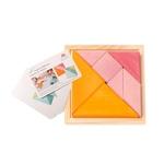 tangram-rose-orange-grimms