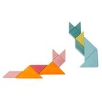 tangram-rose-orange-grimms-2