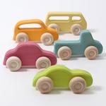 voitures-en-bois-fines-grimms-5-pieces