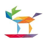 Puzzle-triangles-étoile-Grimms5