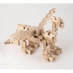 Jeu de construction en bois Dragon CLOZE 3