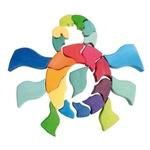 puzzle-ammonite