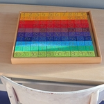 Calculer avec les couleurs - 200 pièces GRIMMs 5