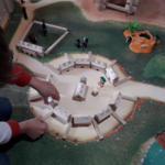 Village gaulois Cloze PlayC