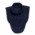 Liliputi Mamacoat manteau de portage et grossesse 4en1 Blue Plum 5