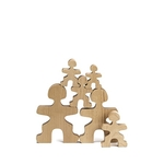 Flockmen Family - lot de 30 4