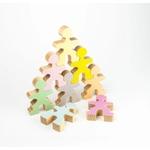 Flockmen - Lot dautocollants de couleur 4