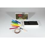 Bâtonnets de pigments Scola de Seccorell 3