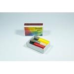 Bâtonnets de pigments Mini de Seccorell 2