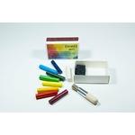 Bâtonnets de pigments Mini de Seccorell 3