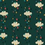 Combinaison Falling Water - Little Green Radicals (2)