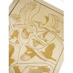 Puzzle en bois A la découverte des oiseaux Stuka Puka 3