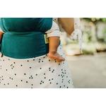 Porte-bébé BOBA X Atlantic coton bio 5