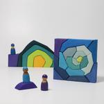 10209_Grand puzzle en bois 4 tempéraments GRIMMS 6