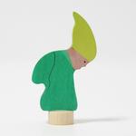 03641_Figurine en bois Printemps Grimms