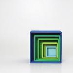 cubes a empiler grimm's ocean