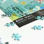 Puzzle Océans 500 pièces Poppik 6