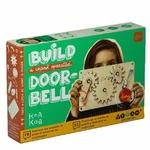 Construis ta sonnette à manivelle Koa Koa