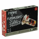 Construis ta lampe torche Koa Koa