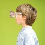 Construis tes lunettes de vision animale Koa Koa 2