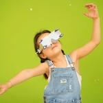 Construis tes lunettes de vision animale Koa Koa 4