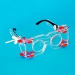 Construis tes lunettes de vision animale Koa Koa 5