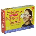 Construis tes lunettes de vision animale Koa Koa